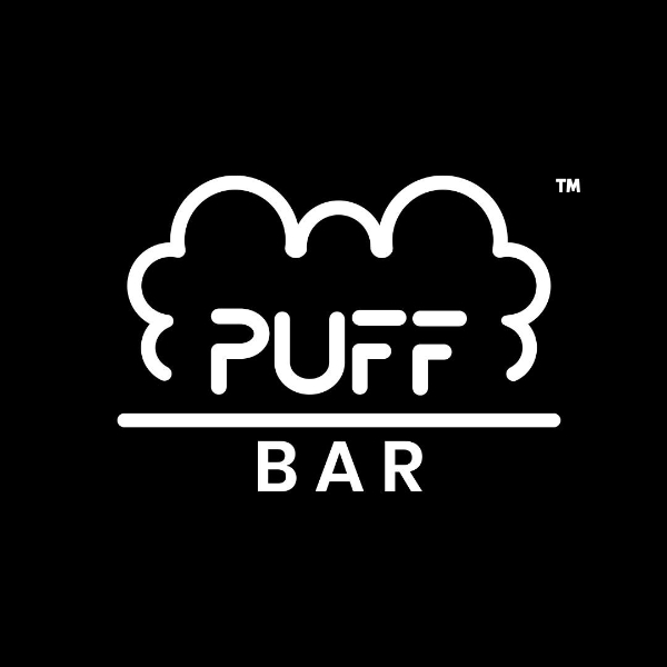 Puff Bar Logo