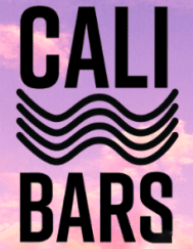 Cali Bars Logo