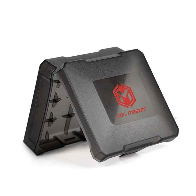 Coil Master 18650 Battery Case Wholesale