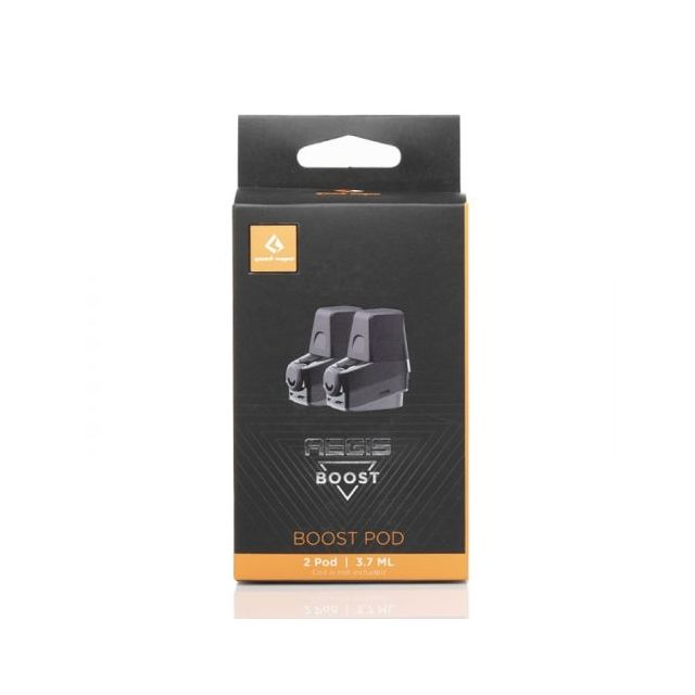GeekVape Aegis Boost Replacement Pod 2 Pack