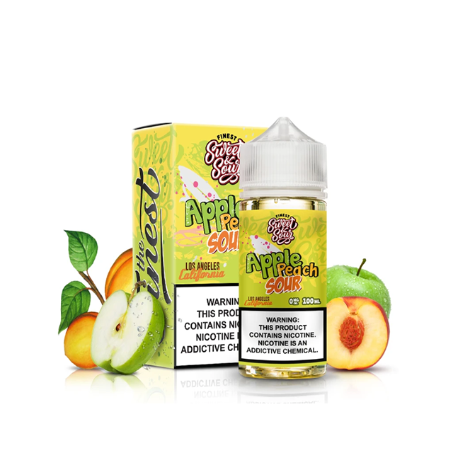 The Finest Sweet & Sour Edition 100ML Wholesale