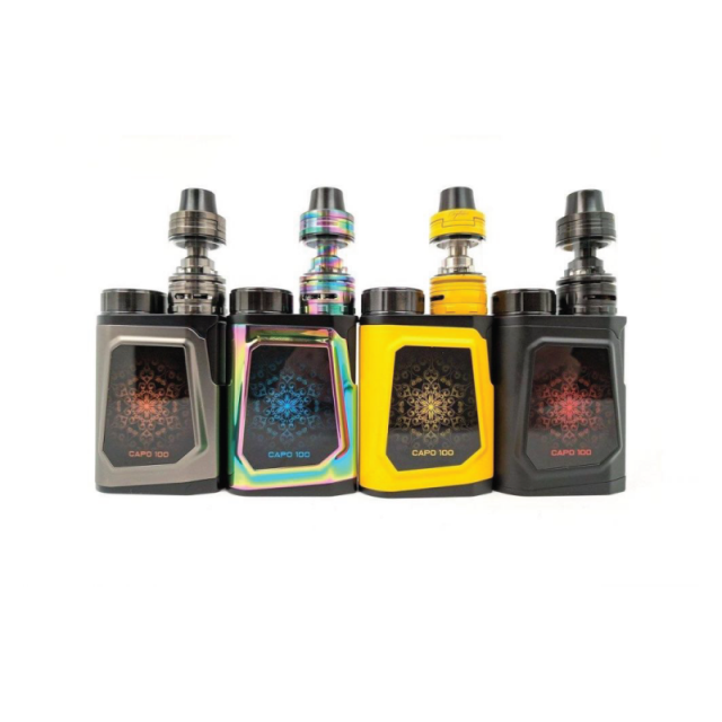 iJoy Capo 100 Starter Kit Wholesale