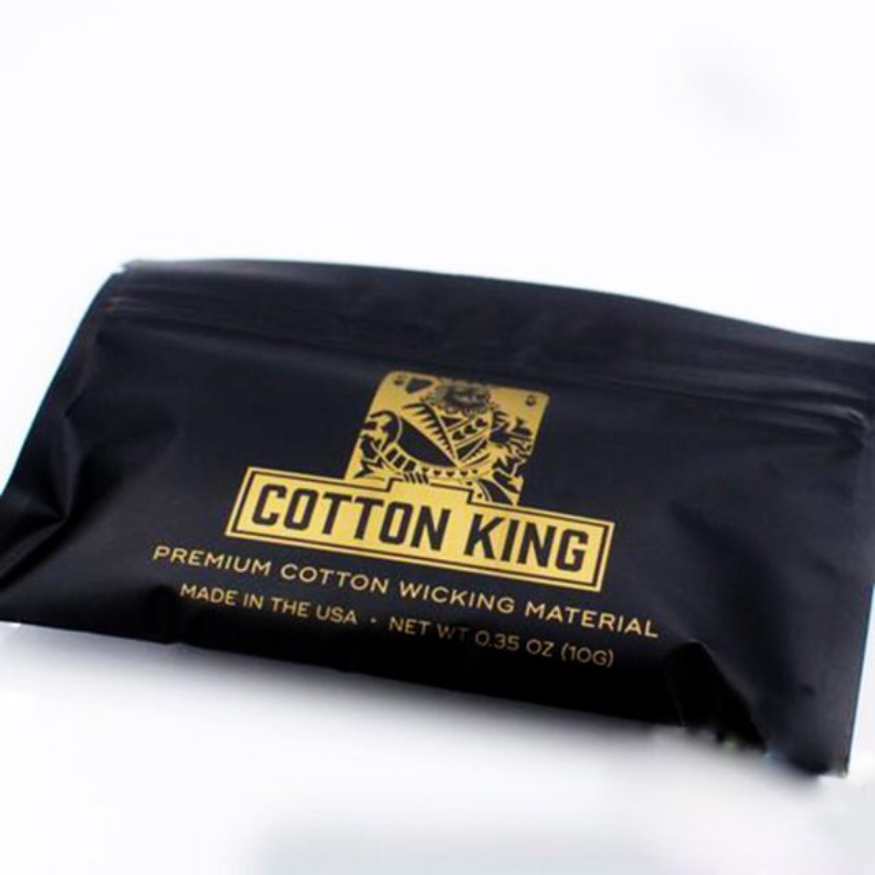 Cotton King Premium Cotton Wicking Material