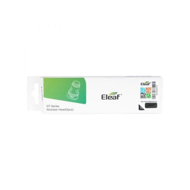 Eleaf GT Replacement Coil 5 Pack Wholesale