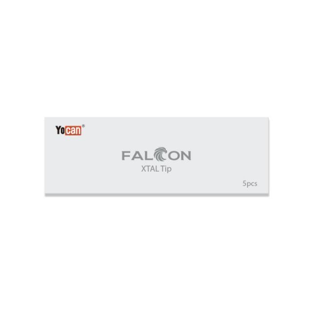 Yocan Falcon XTAL Tip 5 Pack Wholesale