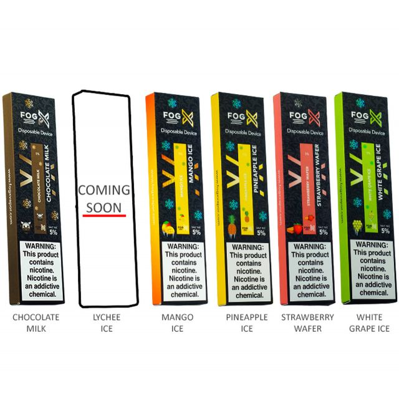 EZZY Super Disposable Vape - Pack of 10 Wholesale