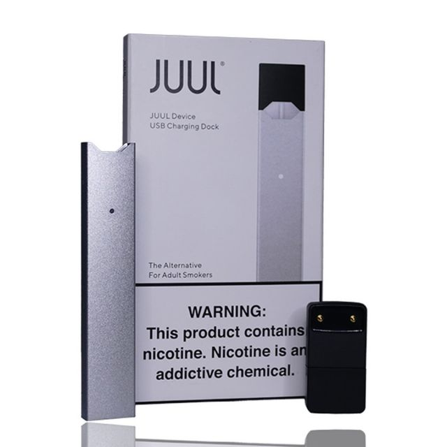Juul Device Only (No Pods) Wholesale