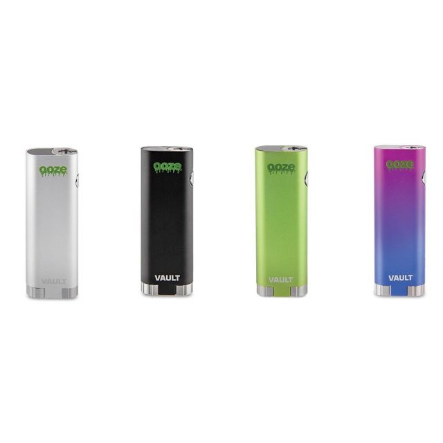 Ooze Vault Extract Battery Wholesale