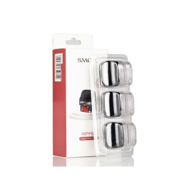 SMOK RPM 2 Replacement Pods Wholesale