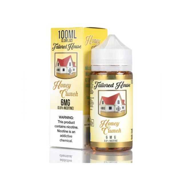 Tailored House 100ML Wholesale