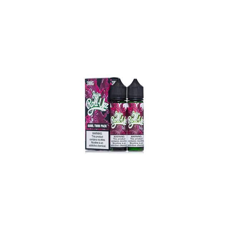 Juice Roll-Upz Twin Pack 60ML